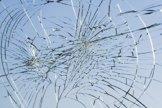 300 cm x 100 cm Splitterschutz Folie , Einbruchschutzfolie 100µm stark, , SicherheitsFolie klar, Transparent 7,99€/m² zzgl. Versand - 1
