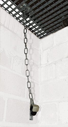 Basi S1620-0000 Gitterrostsicherung 100 kaufen