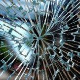 Fenster Splitterschutz Folie 100 x 152cmSicherheitsfolie Splitterschutzfolie Einbruchschutzfolie Fensterfolie Folie - 1