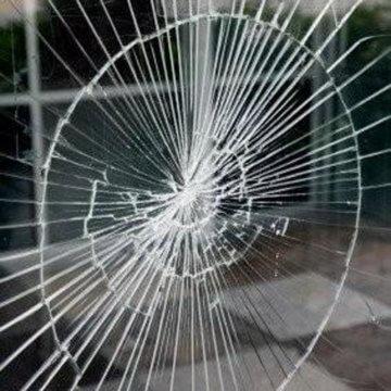 Sicherheitsfolie Splitterschutzfolie  Fensterfolie Schutzfolie Einbruchschutz Kratzfest 75 x 300cm - 1
