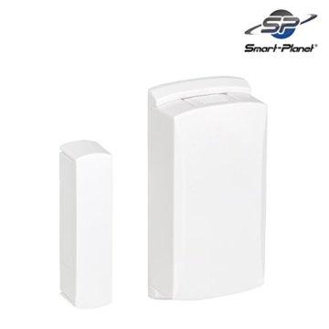 Safe2Home® Funk Alarmanlagen Set SP110 vergleich