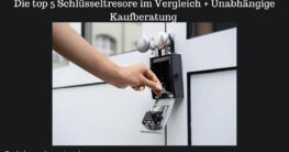 schluesseltresor test bild