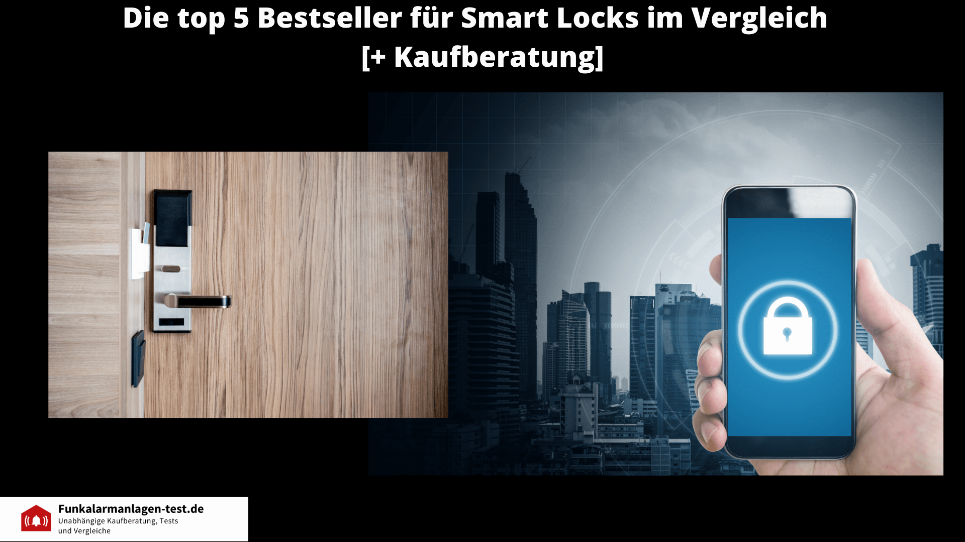 smart lock test